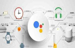 Build Application for Google Assistant Course Free
