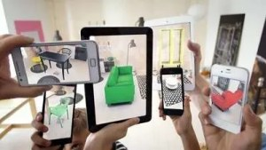 Create Your Own Augmented Reality Application Course Free