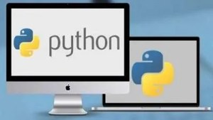 Python Your First Programming Online Free Course