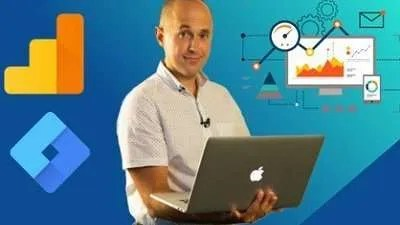 Learn Google Analytics How to Improve Your Marketing Online Free Course