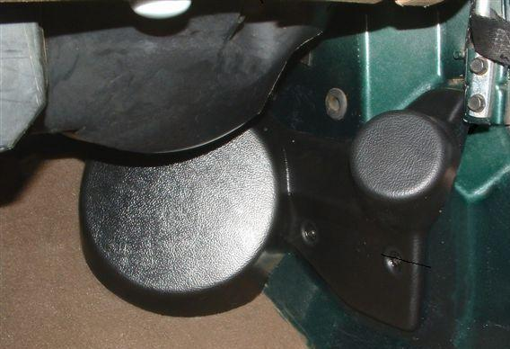 Jeep Wrangler Kick Panel Pods Are Done Ya Hooo