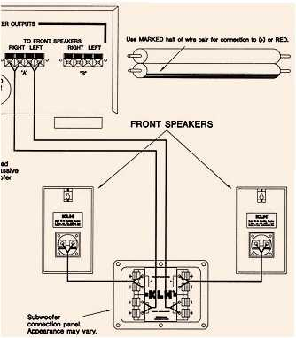 passive subwoofer wiring diagram 2001 1845c wiring diagram
