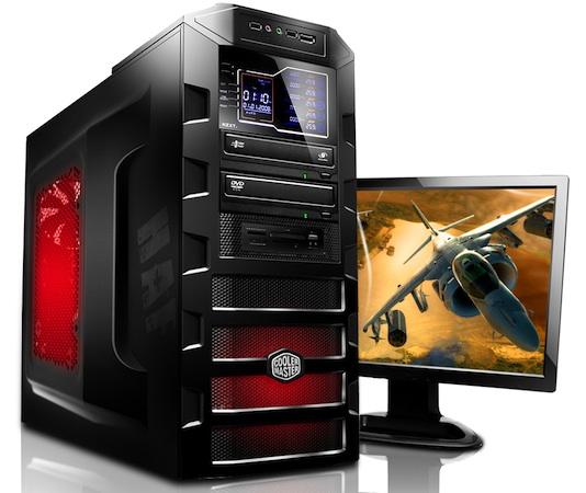 iBUYPOWER Gamer Supreme 922SLCK Gaming Desktop PC