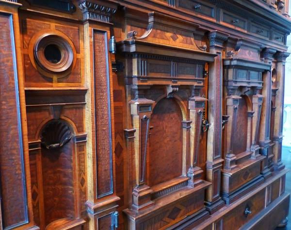 armoire à façades 17e MADParis