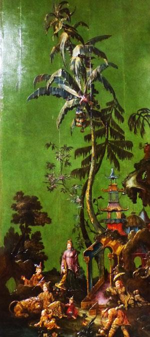 boiseries cabinet chinois paris 1730 ecoutelebois