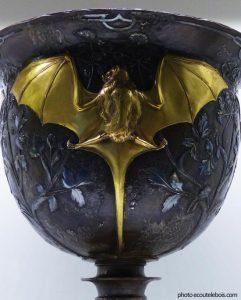 chauve-souris art-nouveau musee-arts-decoratifs-paris ecoutelebois