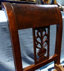 dossier chaise enroulé consulat ecoutelebois