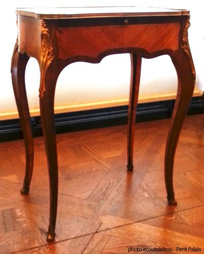 grace et proportions Louis XV ecoutelebois