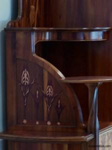 Louis Majorelle detail marqueterie-art-nouveau ecoutelebois
