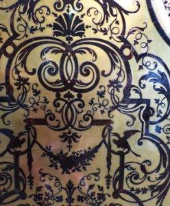 marqueterie 17e musée arts décoratifs
