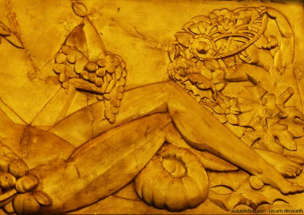 panneau art-déco musée des arts-décoratifs ecoutelebois