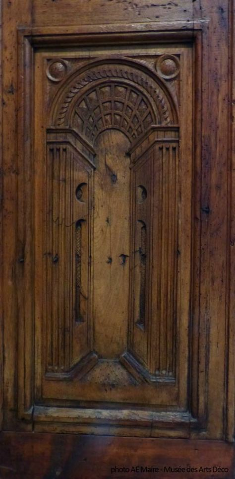 porte armoire renaissance musee-arts-deco-paris