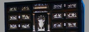 style Louis XIII mobilier blog ecoutelebois