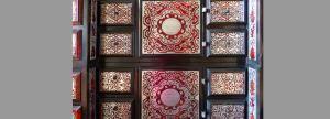 style Louis XIV mobilier blog-ecoutelebois
