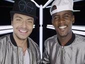Black M Le Prince Aladin ft Kev Adams