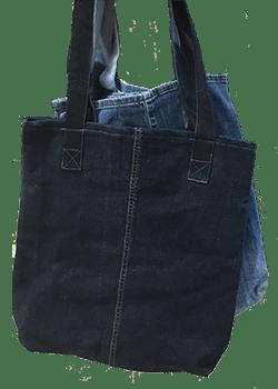 Social Jeans tassen