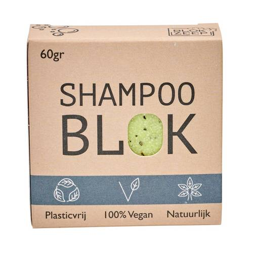 Shampoo bar Mojito
