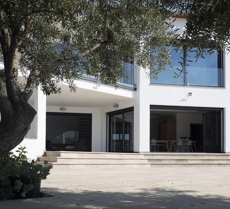 Salobrena House exterior