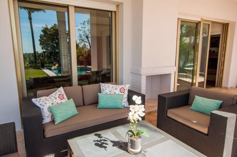Modernise your villa Costa del Sol