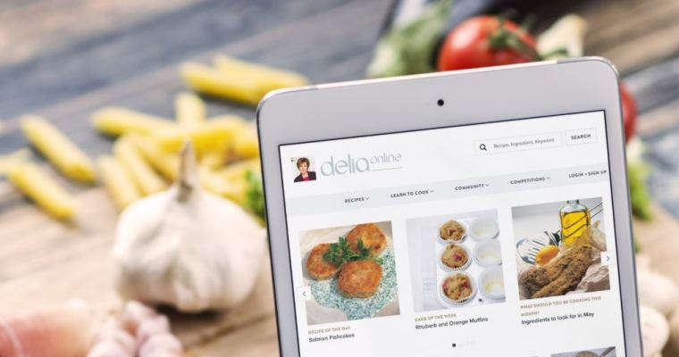 What to Consider When Looking for Recipes Online