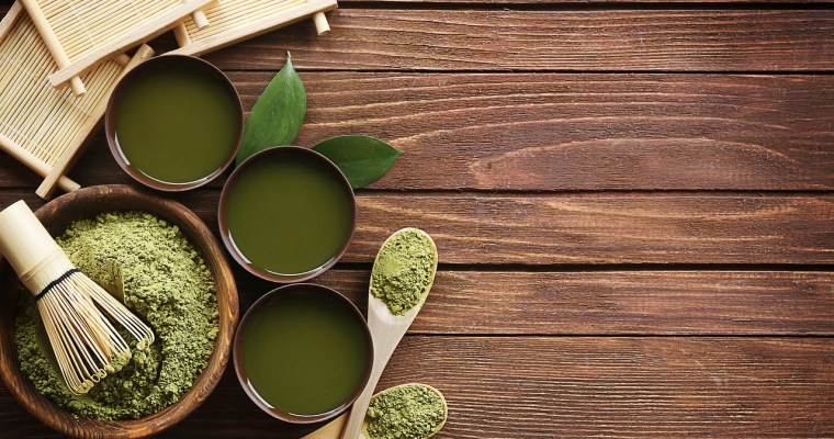 How to Find the Best Starbucks Matcha Powder