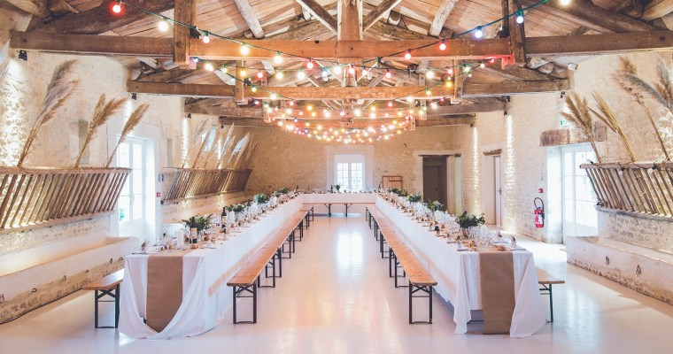 Choosing the Right Wedding Venue