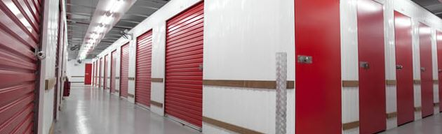 Choosing a Good Storage Unit for Your Commodities