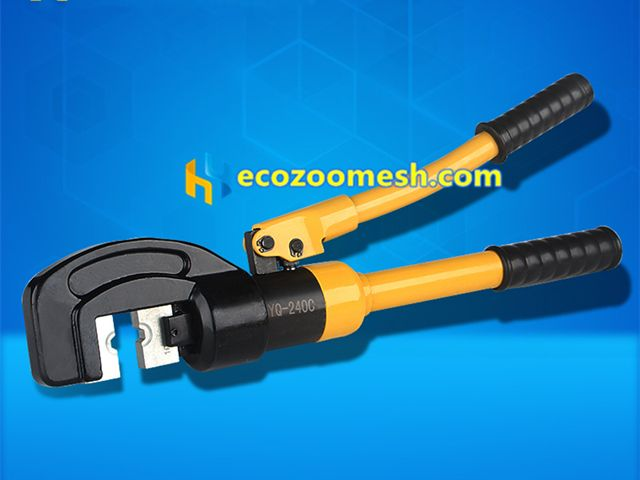 Wire Rope Cutter Production