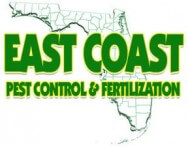 East Coast Pest Control Logo