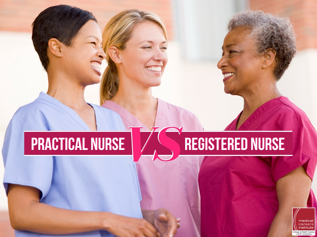 What S The Difference Between A Practical Nurse And