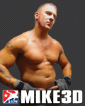Mikey 3D