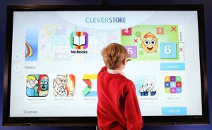 Cleverstore education
