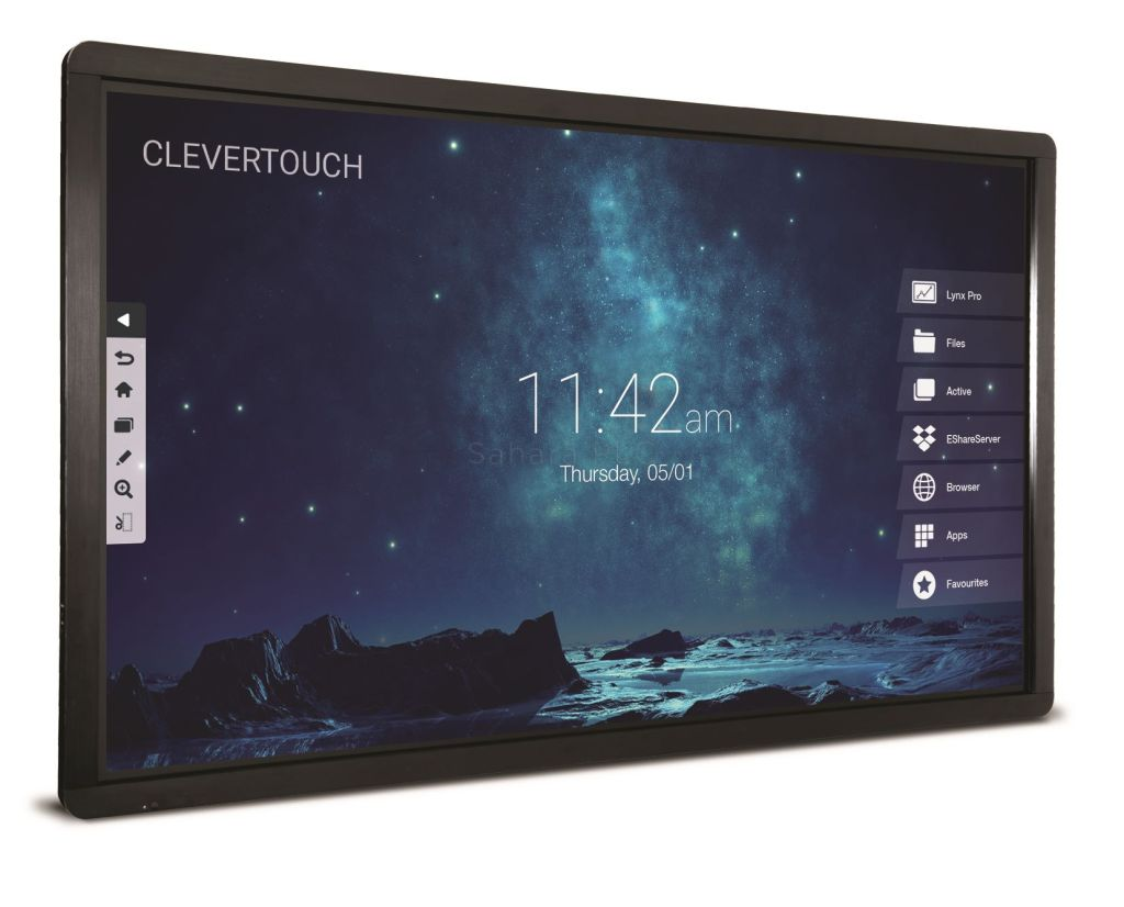 clevertouch pro series