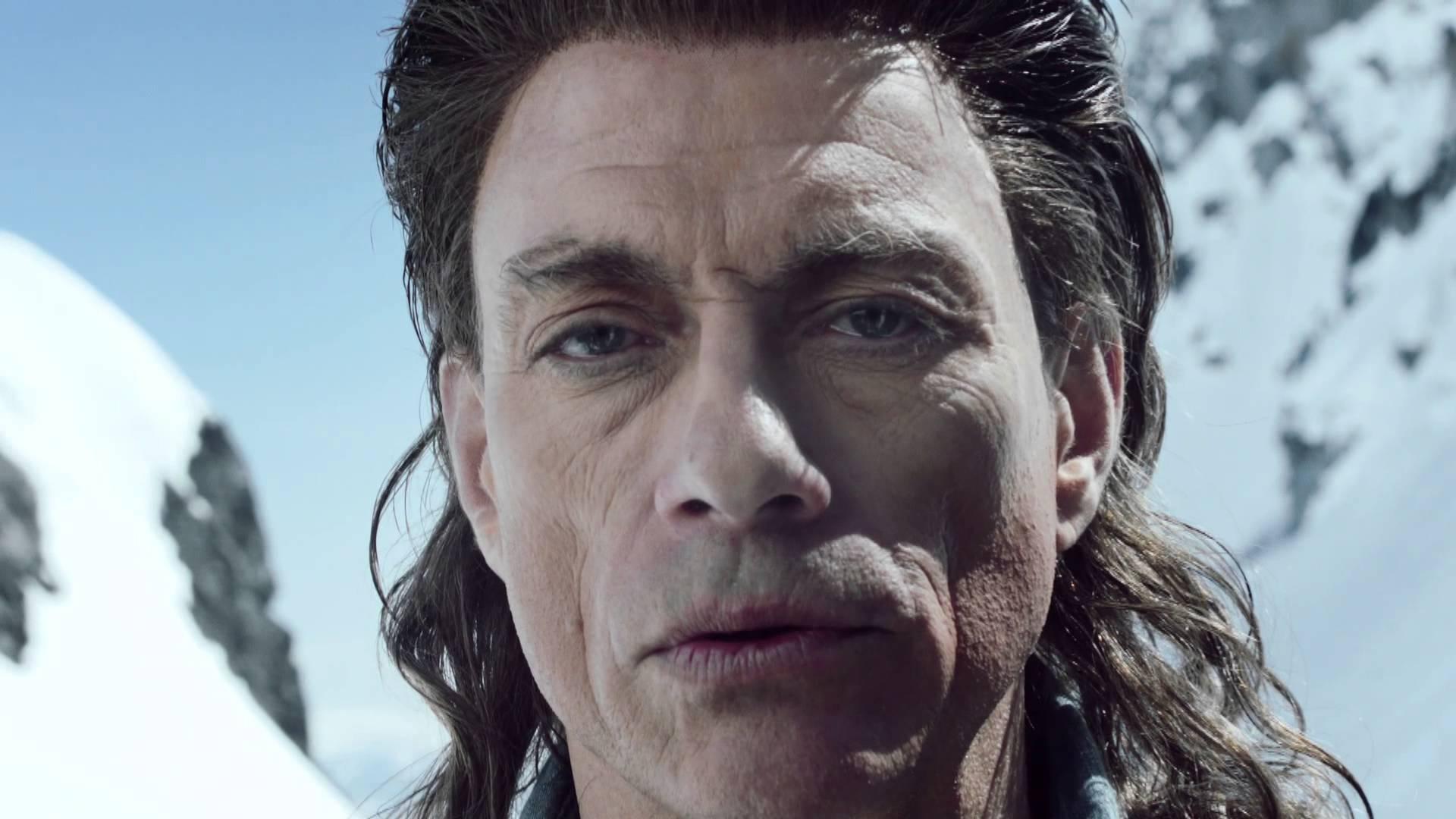 Jean Claude Van Damme 18101960