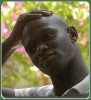 biographie de D'Aimée Nkoundou