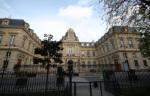 Mairie du 3e arrondissement Paris
