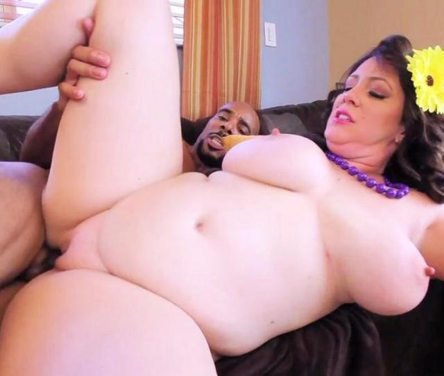 Chubby Woman Cim Shots