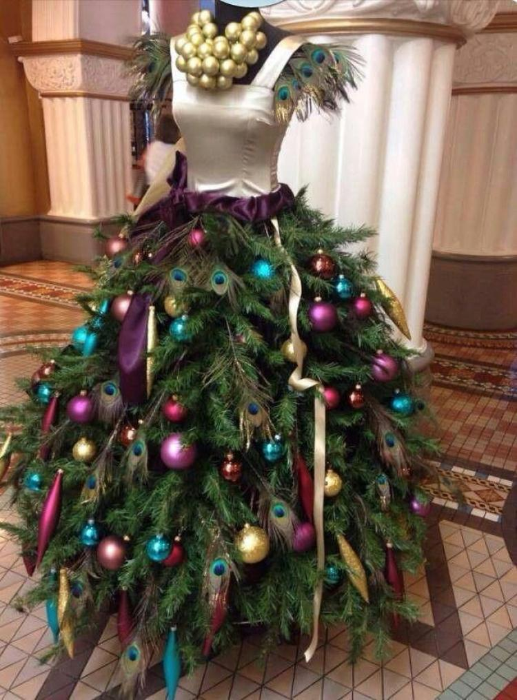 Christmas Tree Ideas 2019.Top 25 Best Christmas Tree Decoration Ideas Trends 2019