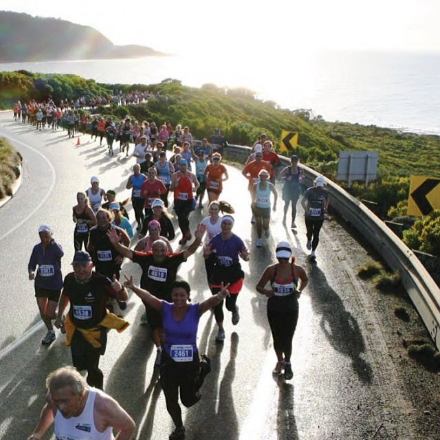 The List of The 26 Worlds Best Marathons Location to Inspire You