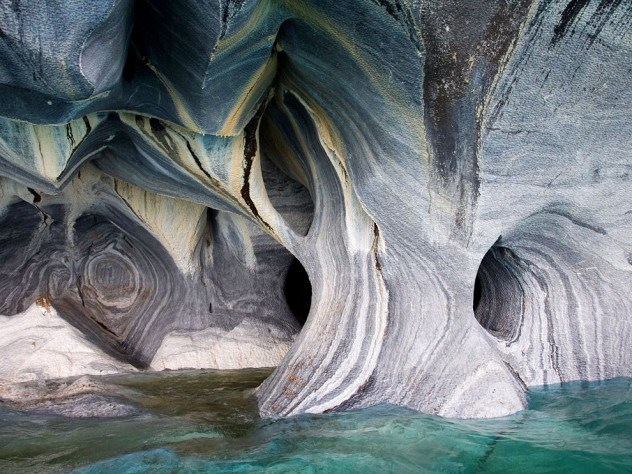 13 Most Incredible Underground Caves In The World