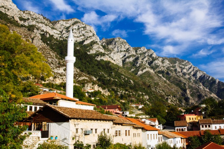 kruja-old-town-albania