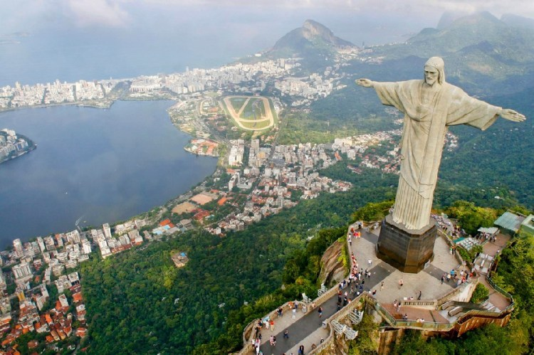 The 10 Most Beautiful Places To Visit In Brazil Before You Die