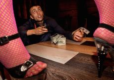 Go to a strip club - A bold ideas before marriage
