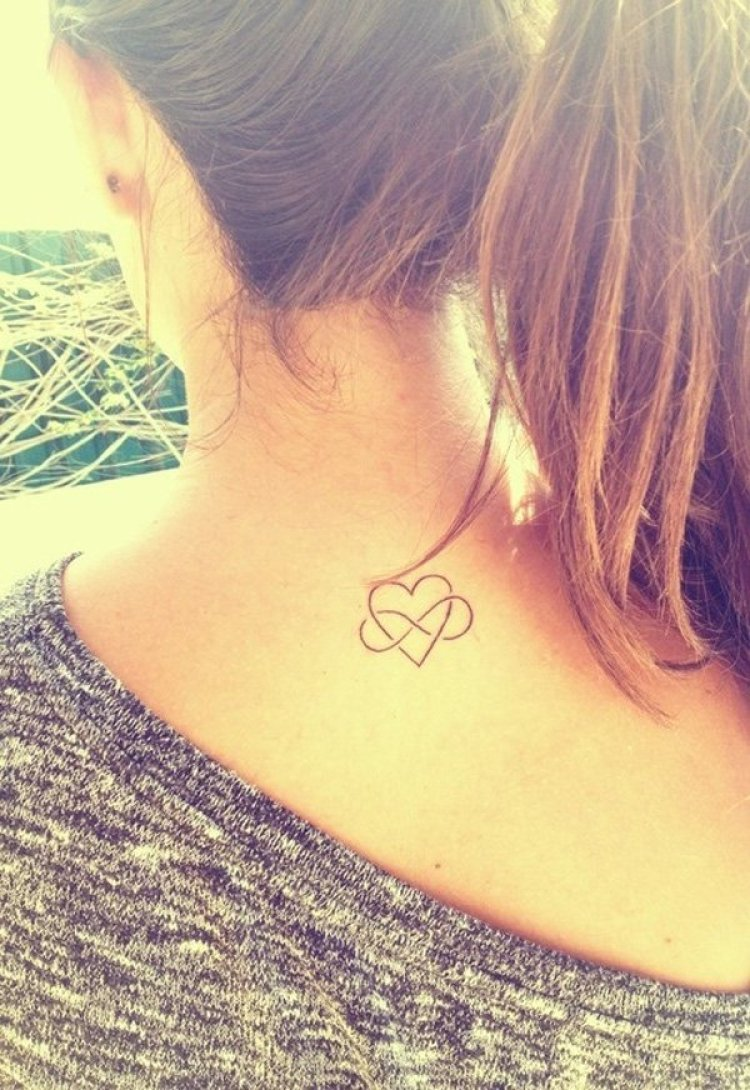 30 most beautiful small and cute tattoos every girl want