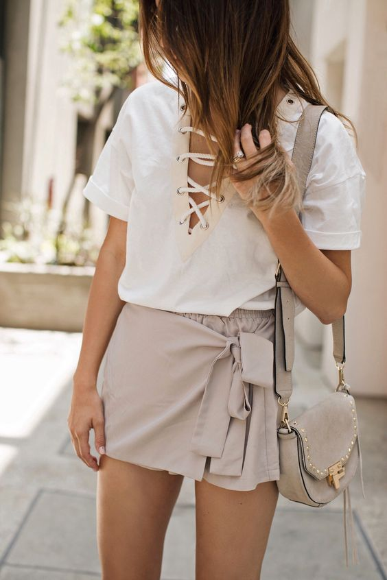70 Cute And Cool Summer Outfit Ideas Youd Love To Wear