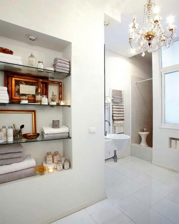 Practical Bathroom Storage Ideas @EcstasyCoffee - 34