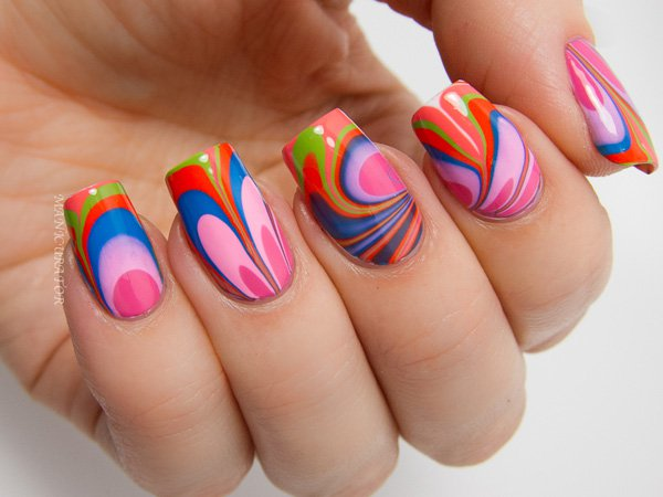 Summer Nail Art Ideas - 23