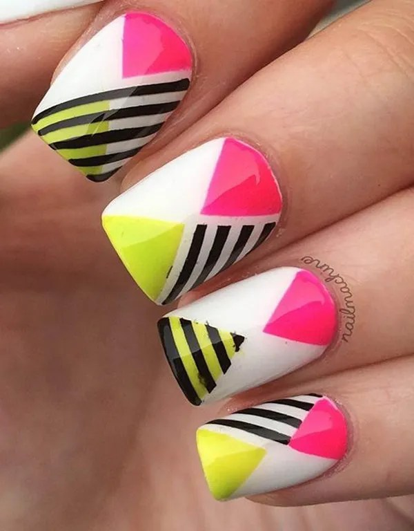 Summer Nail Art Ideas - 26