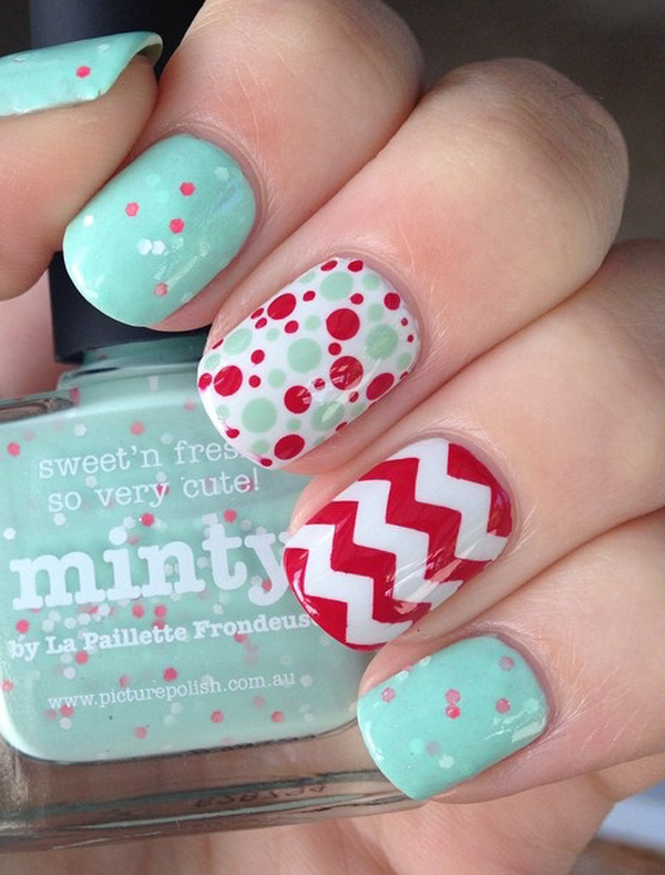 Summer Nail Art Ideas - 33