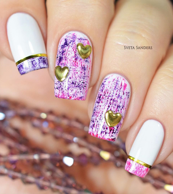 Summer Nail Art Ideas - 35